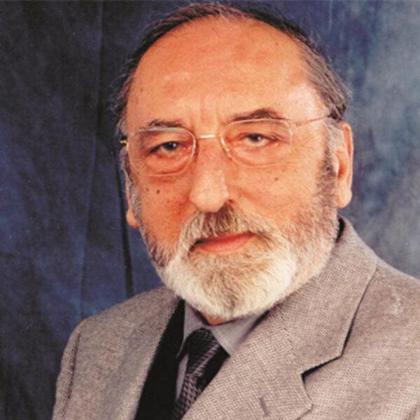 Mio Padre - Sen. Domenico Pittella