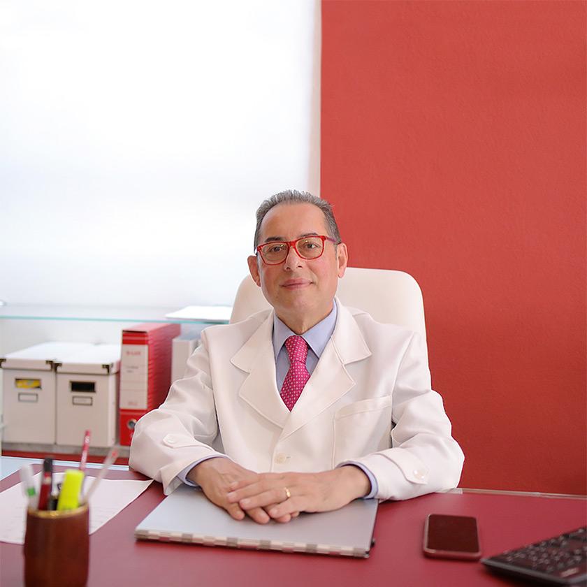 Gianni Pittella Medico