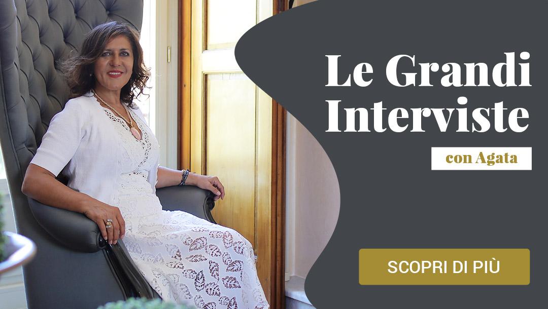 Le Grandi Interviste con Agata